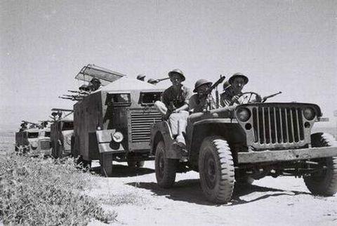 """בעלי ניסיון צבאי [צילום: זולטן קלוגר/לע""""מ]"""