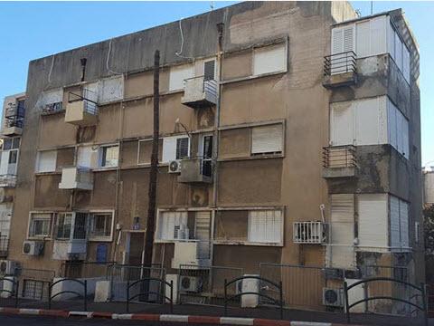 מדהים News1 | נא להכיר: ביתו של ראול ולנברג בחיפה OM-61