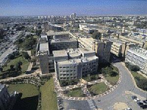 אוניברסיטת בן-גוריון.  חטא עצום של אטימות וסגירות אקדמית [צילום: אלבטרוס]