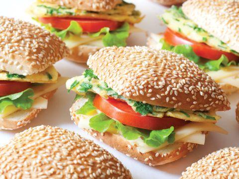 לפסח המבורגר כשר