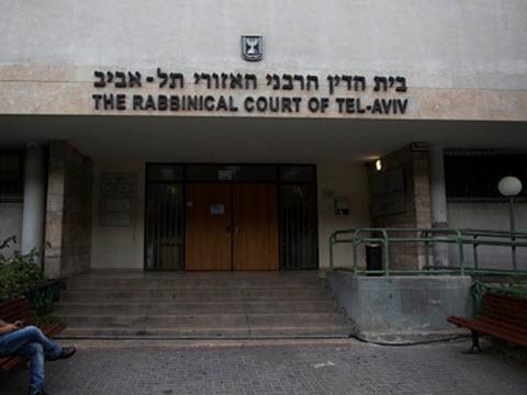 טוען רבני - הקול שלך בבית הדין הרבני