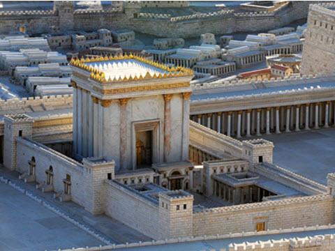 תוצאת תמונה עבור תמונה של בית המקדש