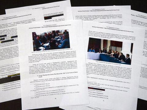 מבט הרסני על הבית הלבן [צילום: ג'ון אלסוויק, AP]