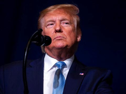 נורית לאמעי: 5 נאומים של טראמפ ששינו את אמנות הנאום לנצח