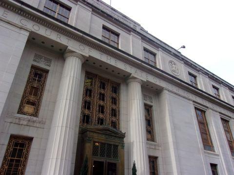 בית המשפט לערעורים בברוקלין