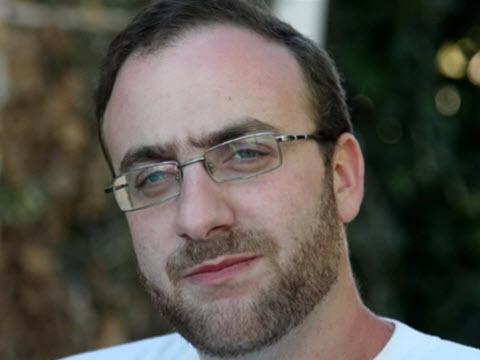 דוד קאופמן [צילום: ליאור דמתי]