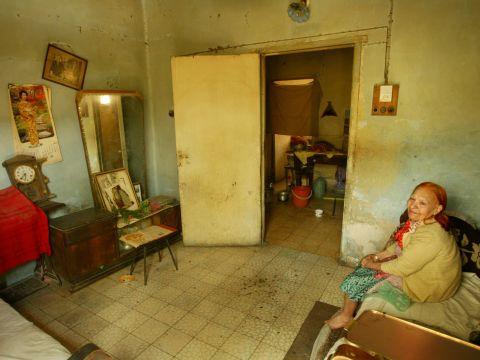 יהודים בבגדד [צילום: AP]